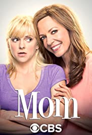 View Mom - Season 5 (2017) TV Series poster on Ganool