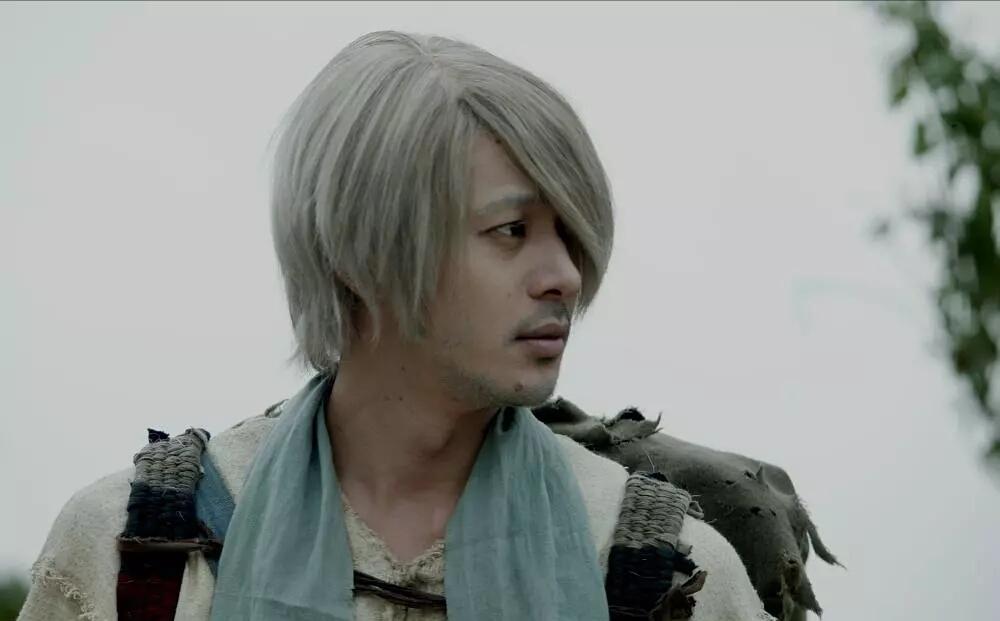 Joe Odagiri in Mushishi (2006)