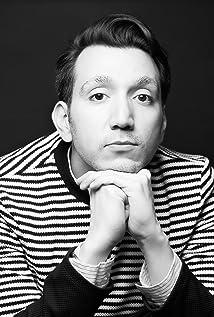 Sergio Osuna Picture