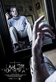 I Am the Doorway Poster