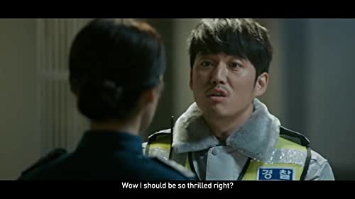 Moo Jin-Hyuk (Jang Hyuk) was a popular detective who solved major cases, but after his wife was murdered by a serial killer his life spiraled down. He is filled with guilt that he was not able to protect his wife and he secretly looks for her killer. Meanwhile, Kang Kwon-Joo (Lee Ha-Na) graduated at police academy with top marks. She began to work at an emergency 112 call center. Working there, a brutal murder case takes place and her father/police sergeant went to the crime scene. Her father is killed there and Kwon-Joo hears what happened over the phone. Afterwards, she goes to the U.S. to study and comes back to Korea as a professional voice profiler. Detective Jin-Hyuk and Kang Kwon-Joo solve cases together. Chasing a serial killer responsible for the deaths of their family member.