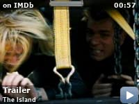 The Island 2005 Imdb