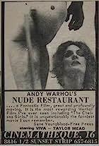 The Nude Restaurant
