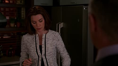 The Good Wife: Cheers
