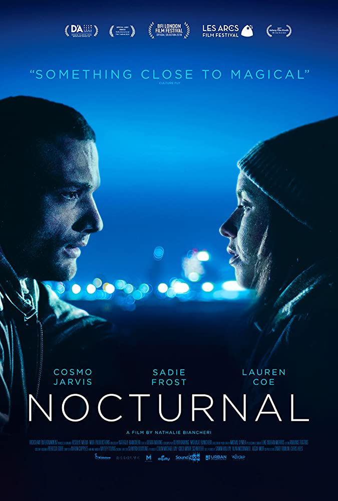 Nocturnal 2020 English 720p HDRip 795MB | 300MB Download