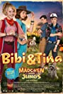 Bibi & Tina: Mädchen gegen Jungs (2016) Poster