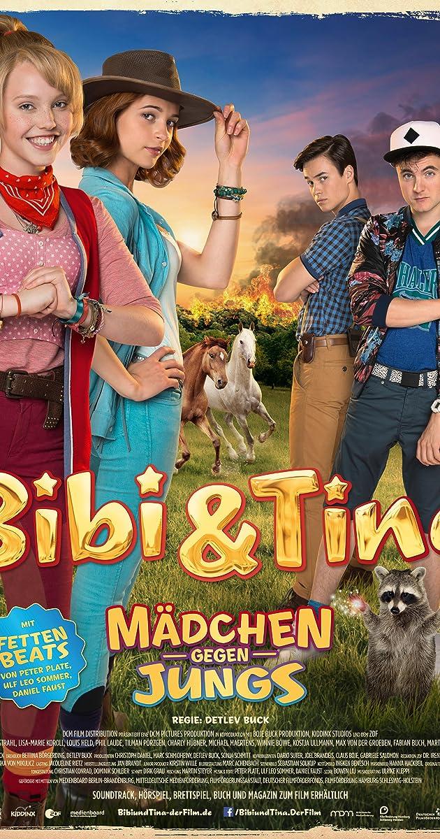 Bibi und tina live