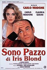 Sono pazzo di Iris Blond (1996) film en francais gratuit