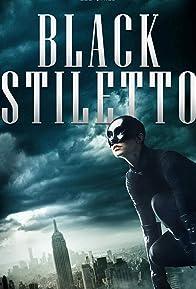Primary photo for The Black Stiletto