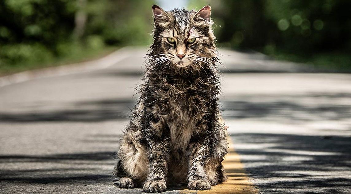 Resultado de imagen de pet sematary movie 2019