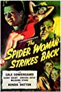 The Spider Woman Strikes Back (1946) Poster