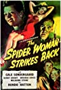 The Spider Woman Strikes Back