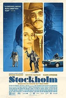 Stockholm (I) (2018)
