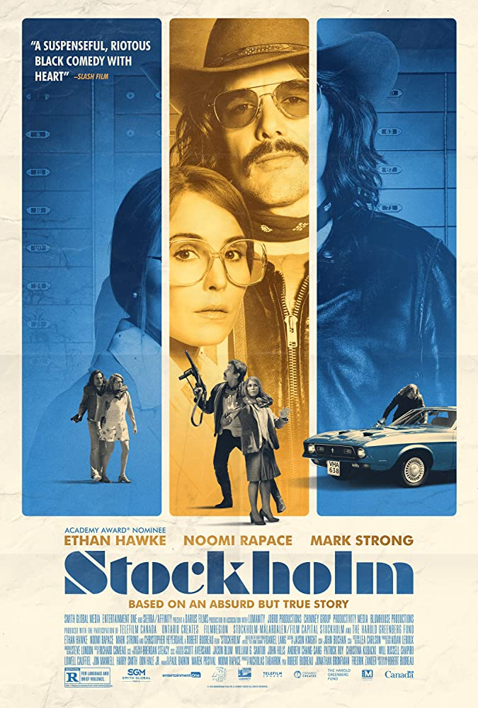 Стокгольм cкачать через торрент в HD