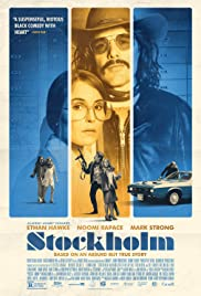 Watch Stockholm 2018 Movie | Stockholm Movie | Watch Full Stockholm Movie