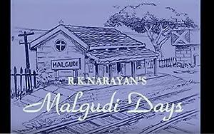 Girish Karnad Malgudi Days Movie
