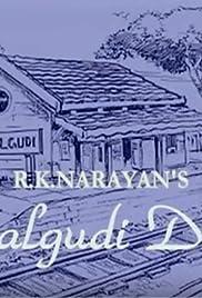 Malgudi Days Poster - TV Show Forum, Cast, Reviews