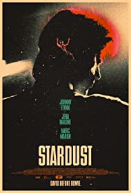 Johnny Flynn in Stardust (2020)