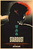 Stardust (2020) Poster