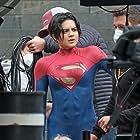 Sasha Calle in The Flash (2022)