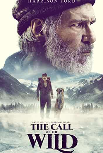 'The Call of the Wild'