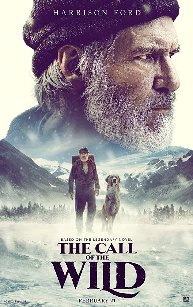 The Call of the Wild مترجم