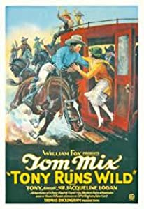 Best free site to download english movies Tony Runs Wild USA [720x594]