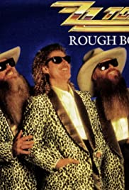ZZ Top: Rough Boy Poster