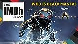 Meet Black Manta: 'Aquaman' Villain