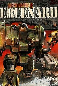 Primary photo for MechWarrior 4: Mercenaries