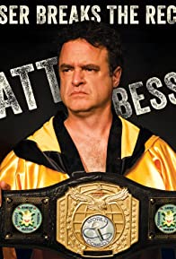 Primary photo for Matt Besser: Besser Breaks The Record