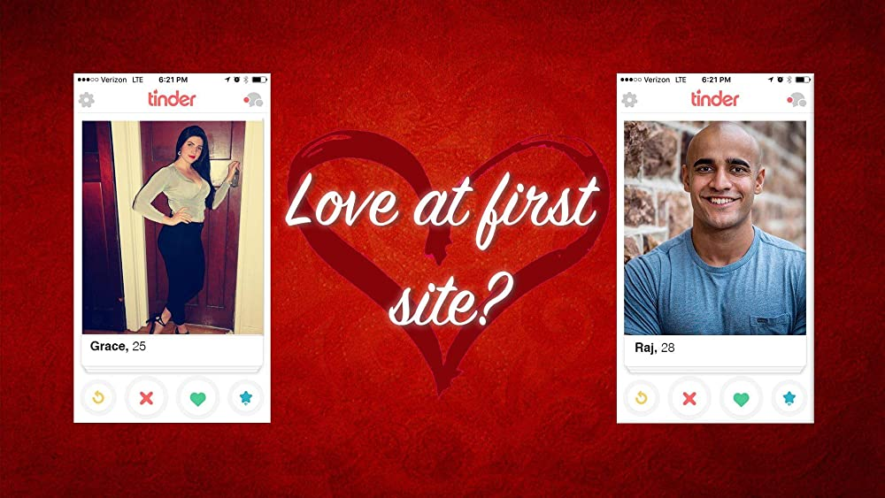Love at first site? 2018