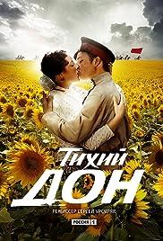 Tikhiy Don Poster