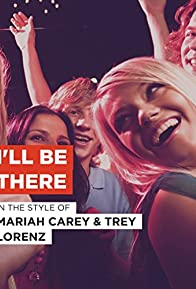 Primary photo for Mariah Carey: I'll Be There - MTV Unplugged Version