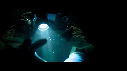 A deep sea diver is stranded on the seabed with 5 minutes of oxygen and no hope of rescue. With access to amazing archive this is the story of one man's impossible fight for survival.