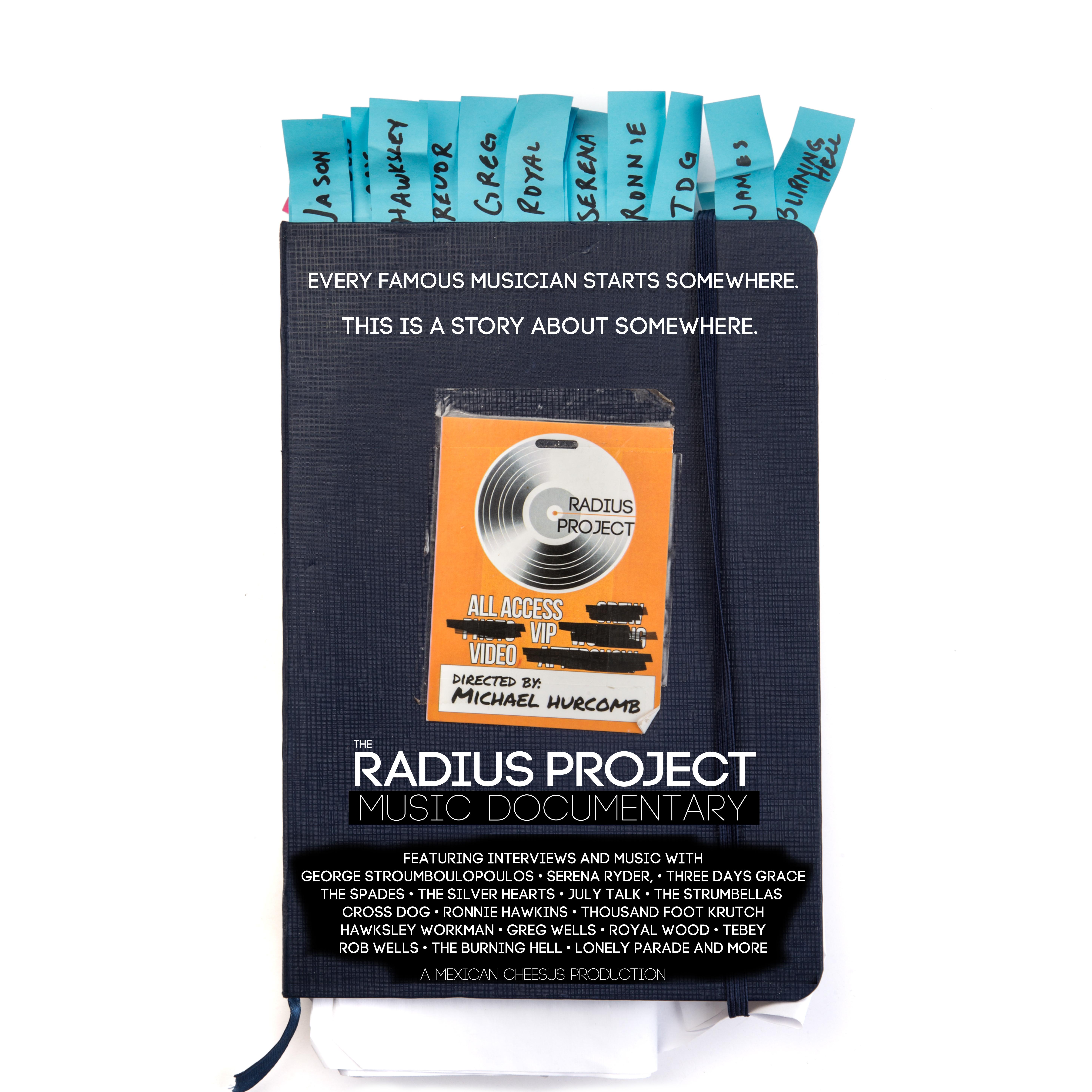The Radius Project 2018 Imdb