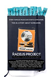 The Radius Project Poster