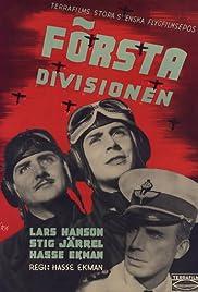 Första divisionen Poster