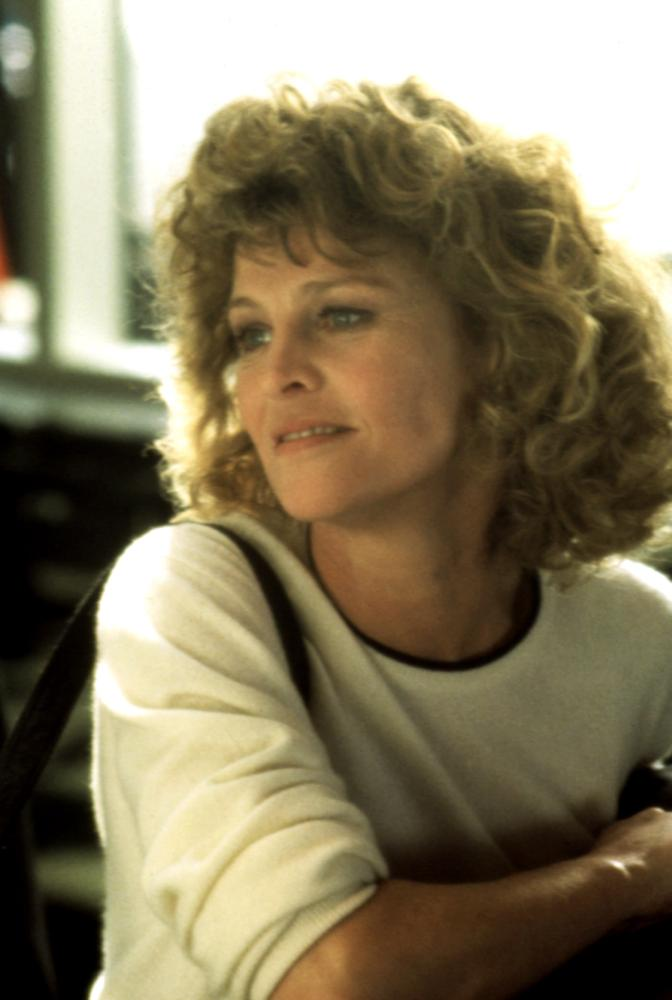 Julie Christie in Power (1986)