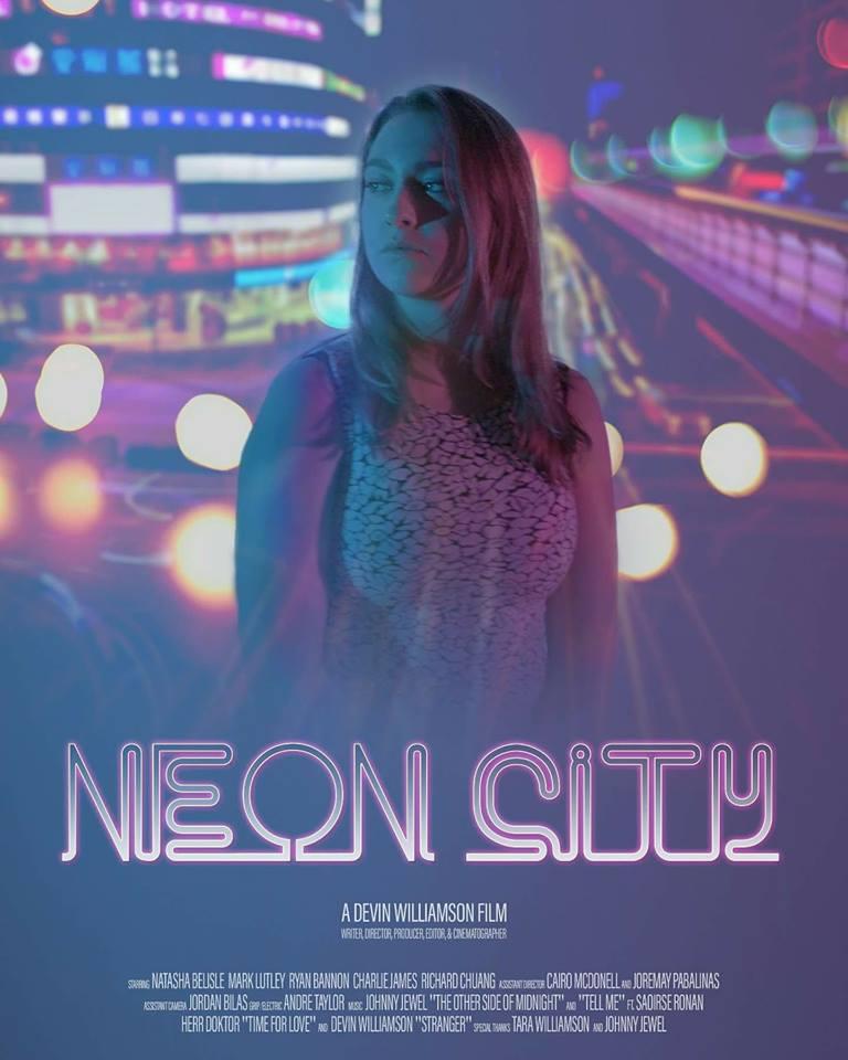Neon City (2018)