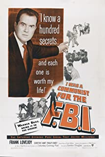 I Was a Communist for the F.B.I. (1951)
