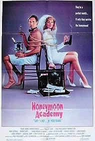Honeymoon Academy (1989)