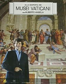 Alla Scoperta dei Musei Vaticani (2015– )