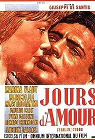 Giorni d'amore (1954)