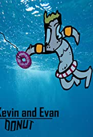 Kevin and Evan Poster