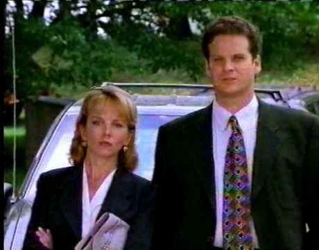 Linda Purl in The Absolute Truth (1997)