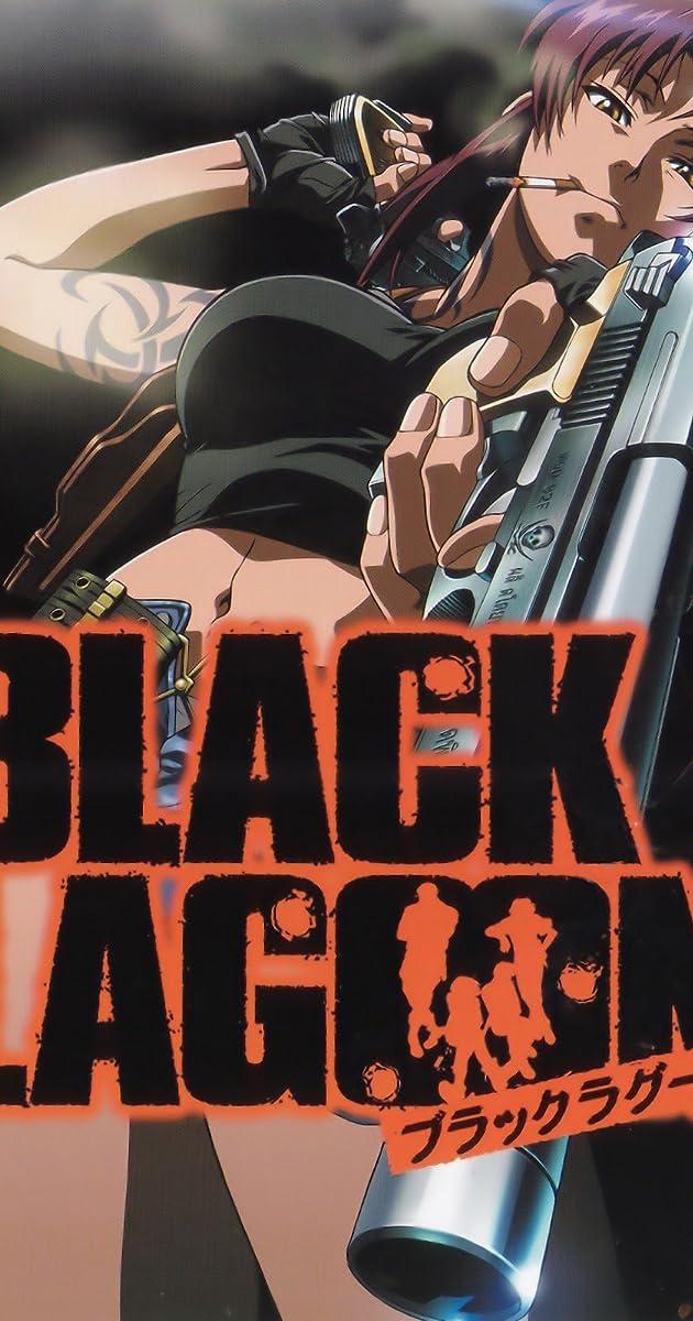 Black Lagoon (TV Series 2006) - Parents Guide: Sex & Nudity ...