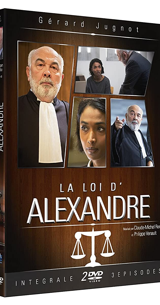 La loi de    (TV Series 2014– ) - IMDb