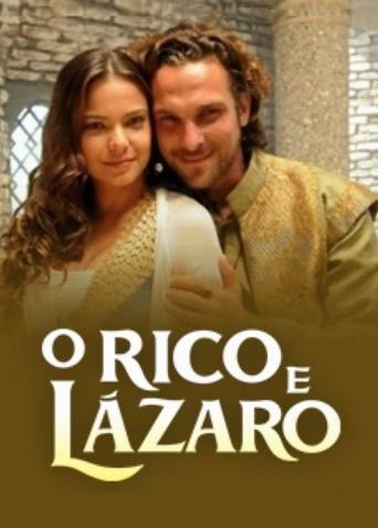 O Rico e Lázaro (2017)