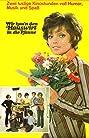 Wir hau'n den Hauswirt in die Pfanne (1971) Poster
